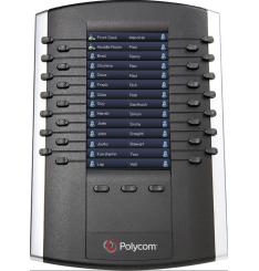 Polycom VVX Color expansion...