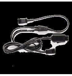 JPL USB-A Y-treniruočių laidas