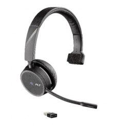 Poly Voyager 4200 UC headsets