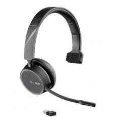 Poly Voyager 4200 UC ausinės